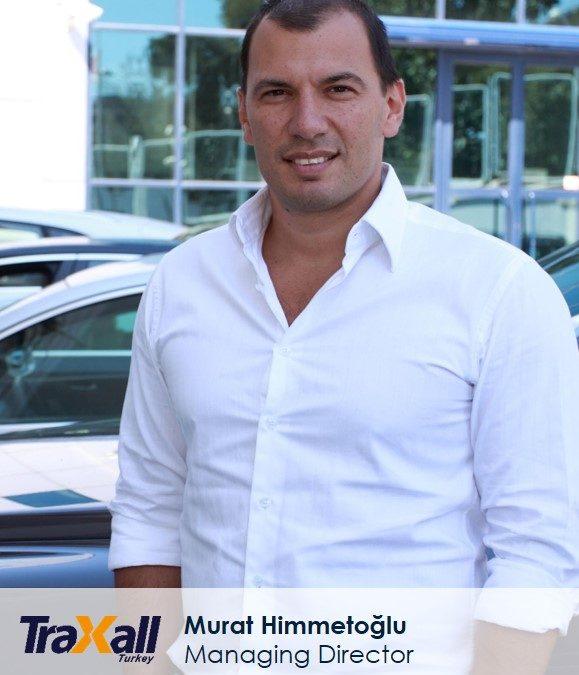 Das globale Wachstum von TraXall International setzt sich in der Türkei und Griechenland fort